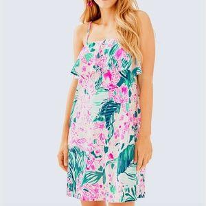 Lilly Pulitzer Women's Annastasha Dress - XS
